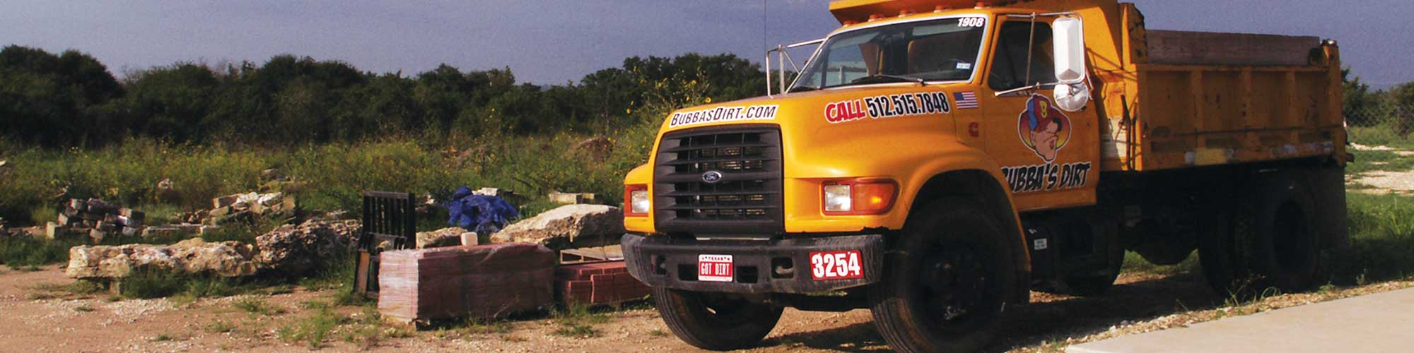 Bubba's Dirt And Landscape Supplies