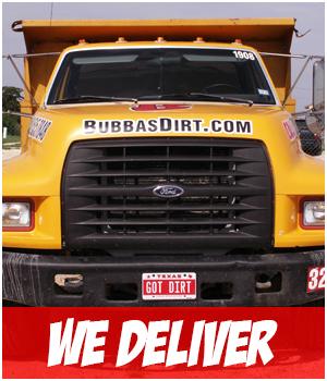 Bubba-Deliveries