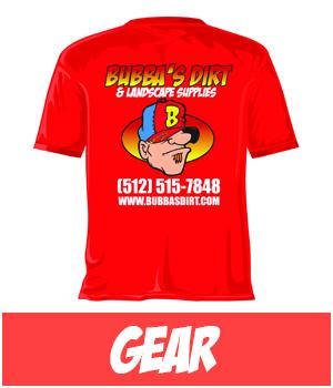 Bubba Gear