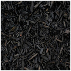 Bubba's Dirt And Landscape Supplies Black Mulch